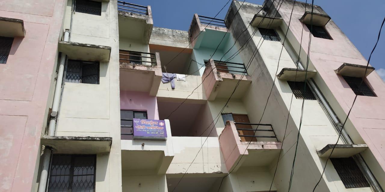 EWS E2-404 Buddh Vihar LIG ADA Apartment