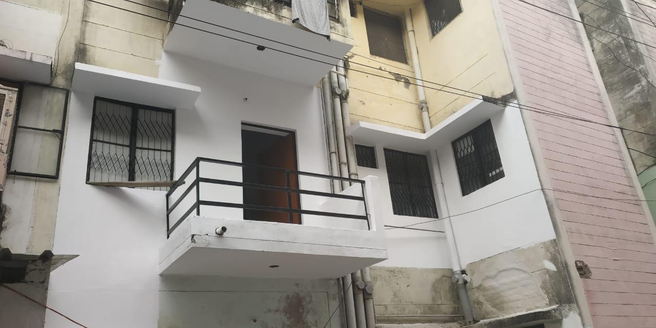 L10/204 Buddh Vihar LIG ADA Apartment